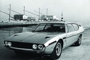 The Cars We Wished Our Dads Owned Part 1: The 1960s