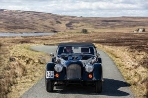 VIDEO: We review a trio of Morgans