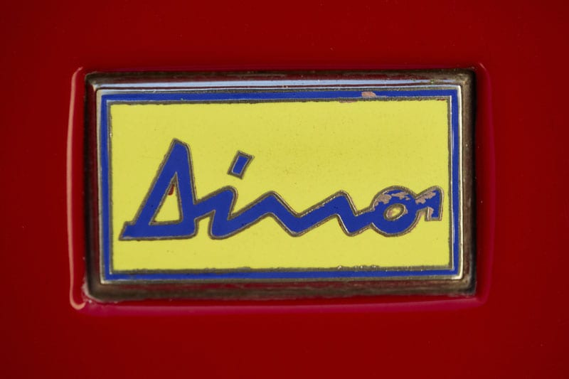 The Dino: 50 years of the 'affordable' Ferrari