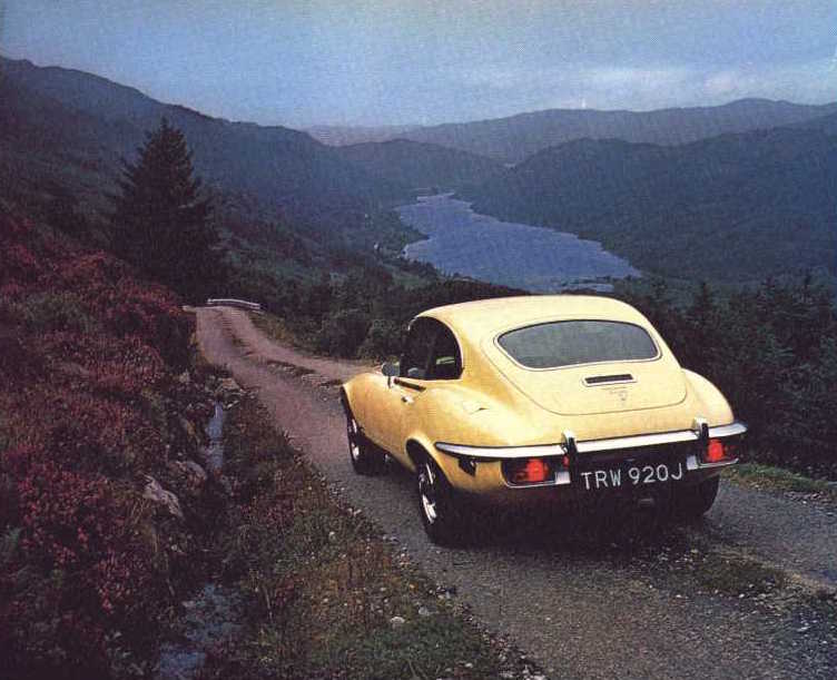 The Cars We Wished Our Dads Owned Part 2: The 1970s