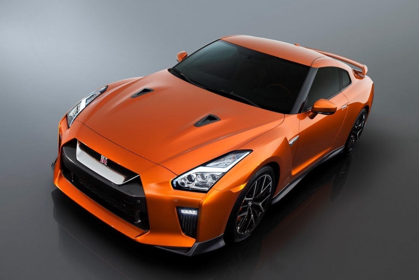 What is speed truly worth? - Nissan gtr 1