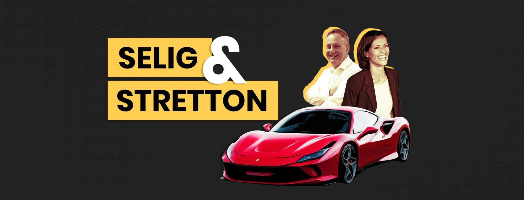 Selig & Stretton: Fund Your Passion Episode 1