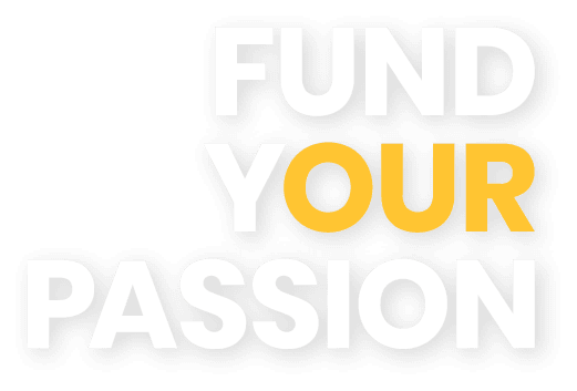 Fund Your Passion