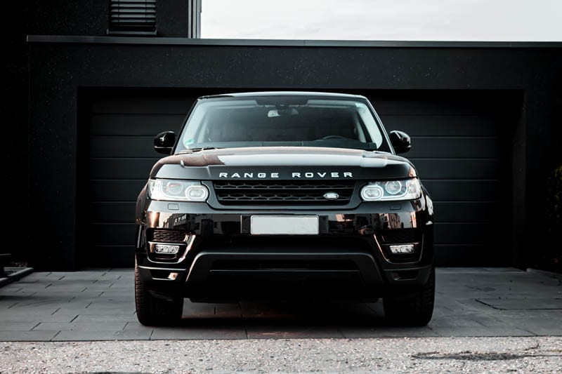 Guide to buying a Range Rover