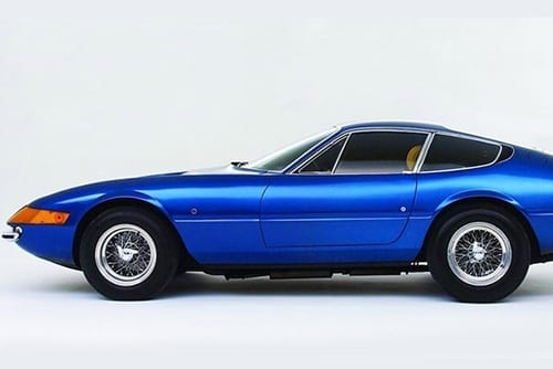 Classic Cars Prices vs Exchange Rate Impacts at Auctions - mentaining a classic