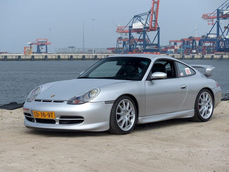 We are experts at high end car finance