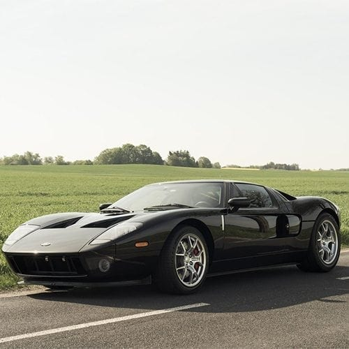 Gooding Ford GT