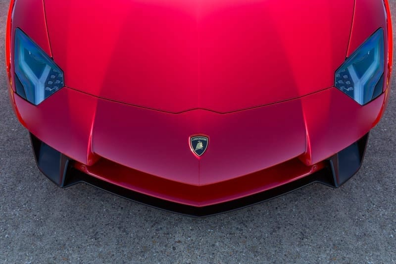 Buyer Guides - supercar guide feature