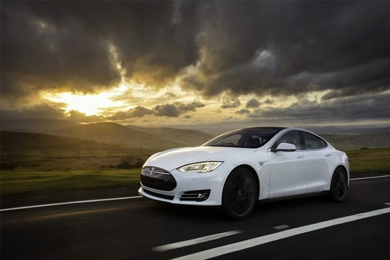 Buyer Guides - tesla guide feature