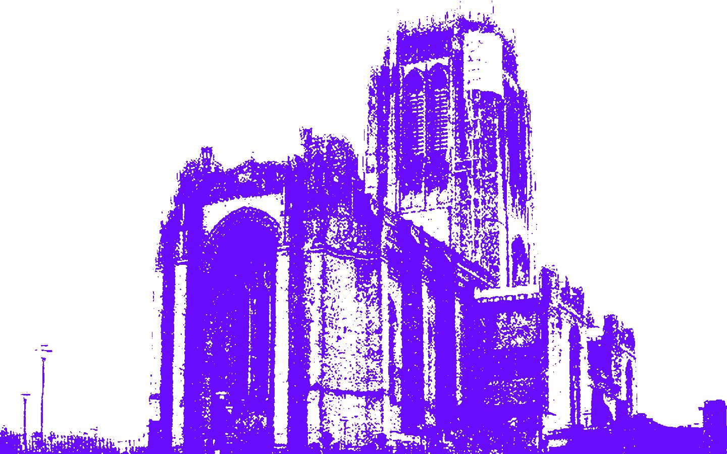 Cathedrals, Memes, Advertising, God and Liverpool