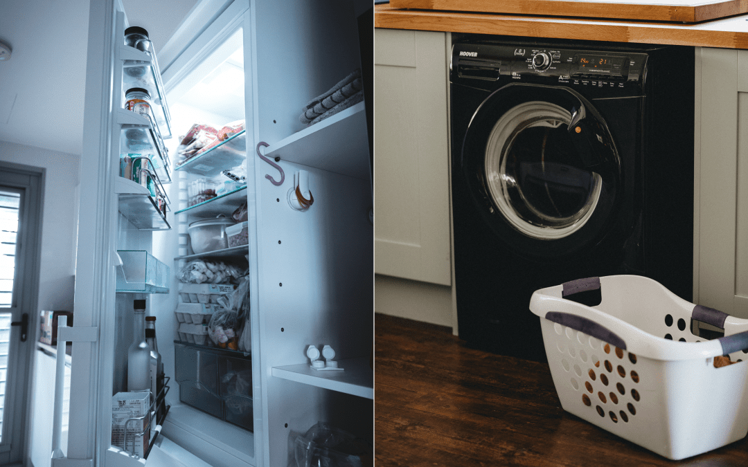 'Cool' new energy efficiency scales for white goods