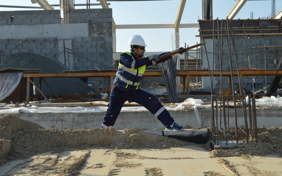 Construction firms must now report Scope 3 emissions