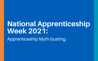 10 Common Myths About Apprenticeships That Aren't True
