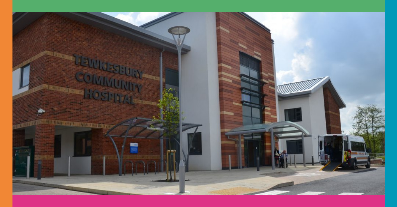 NHS Trusts in Gloucestershire to further ease hospital visiting restrictions