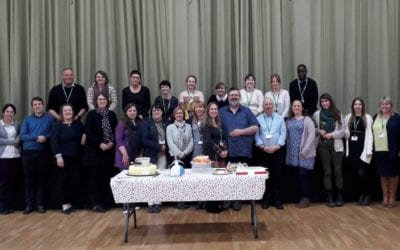 Trust Helps Celebrate 100 Years Of Learning Disability Nursing