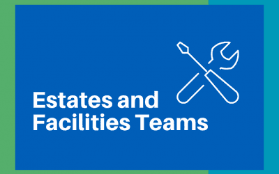 Team of the Week: Estate and Facilities Teams