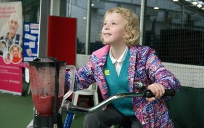 Big Health Check Day encourages people with learning disabilities to stay active