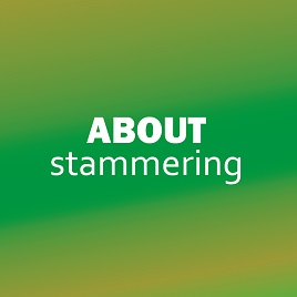 About Stammering