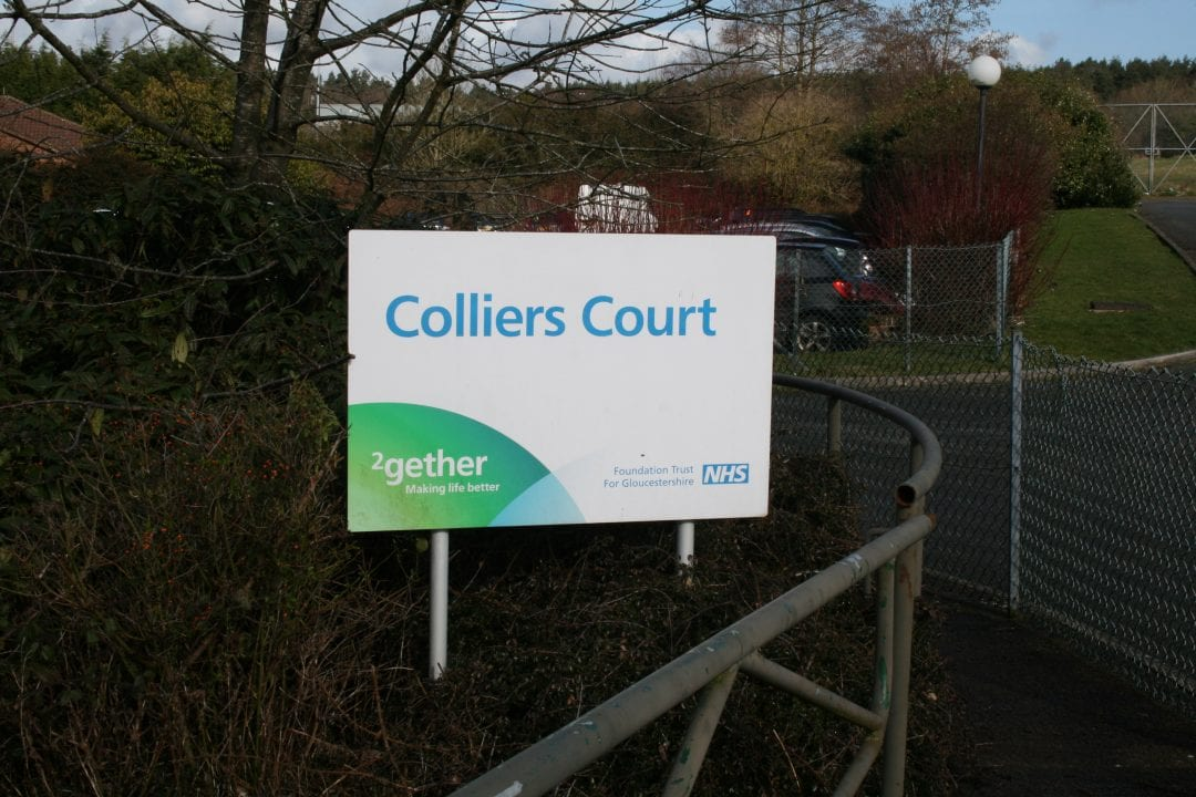 Colliers Court – Cinderford