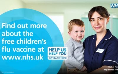 New catch up clinics announced for school-aged flu vaccine