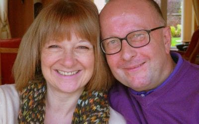 Family Raise Money for Wotton Lawn in Roger's Memory