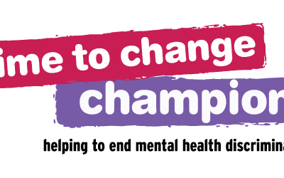 Time to Change results suggest colleagues are tackling stigma around mental health