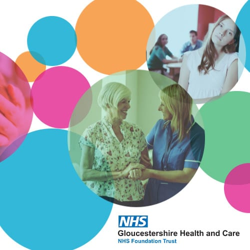 Glos Health and Care