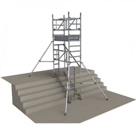 Staircase Scaffold Towers