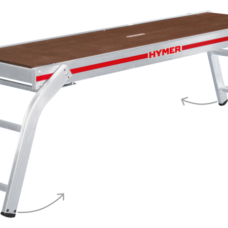 hymer red line assembly