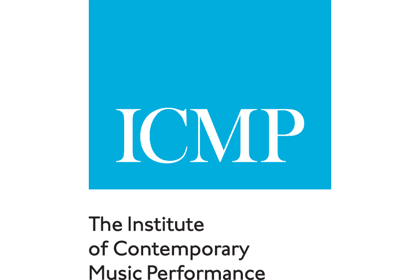 The Institute of Contemporary Music Performance logo