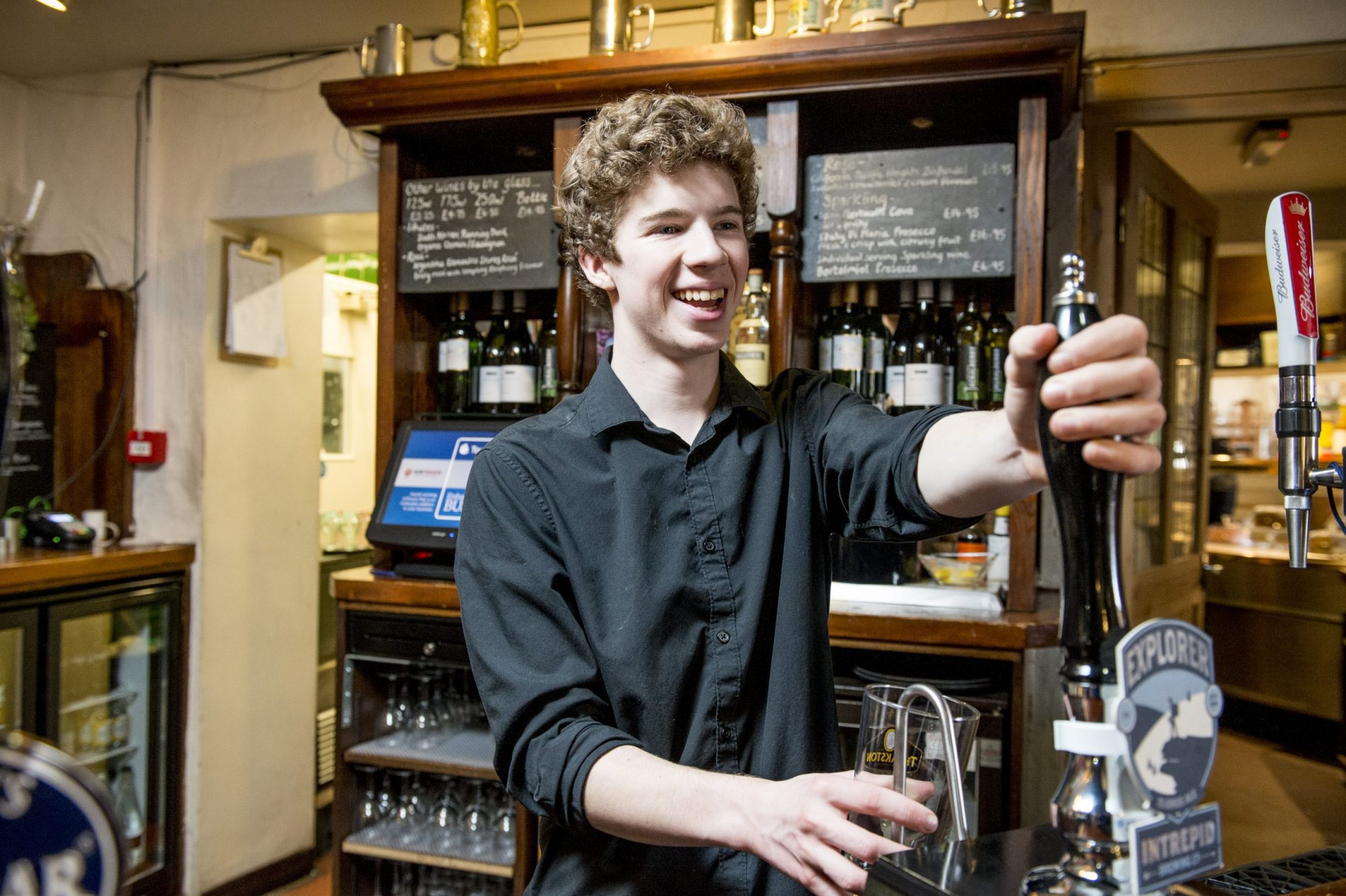 New £3.62 million support programme to help communities take control of their local pub