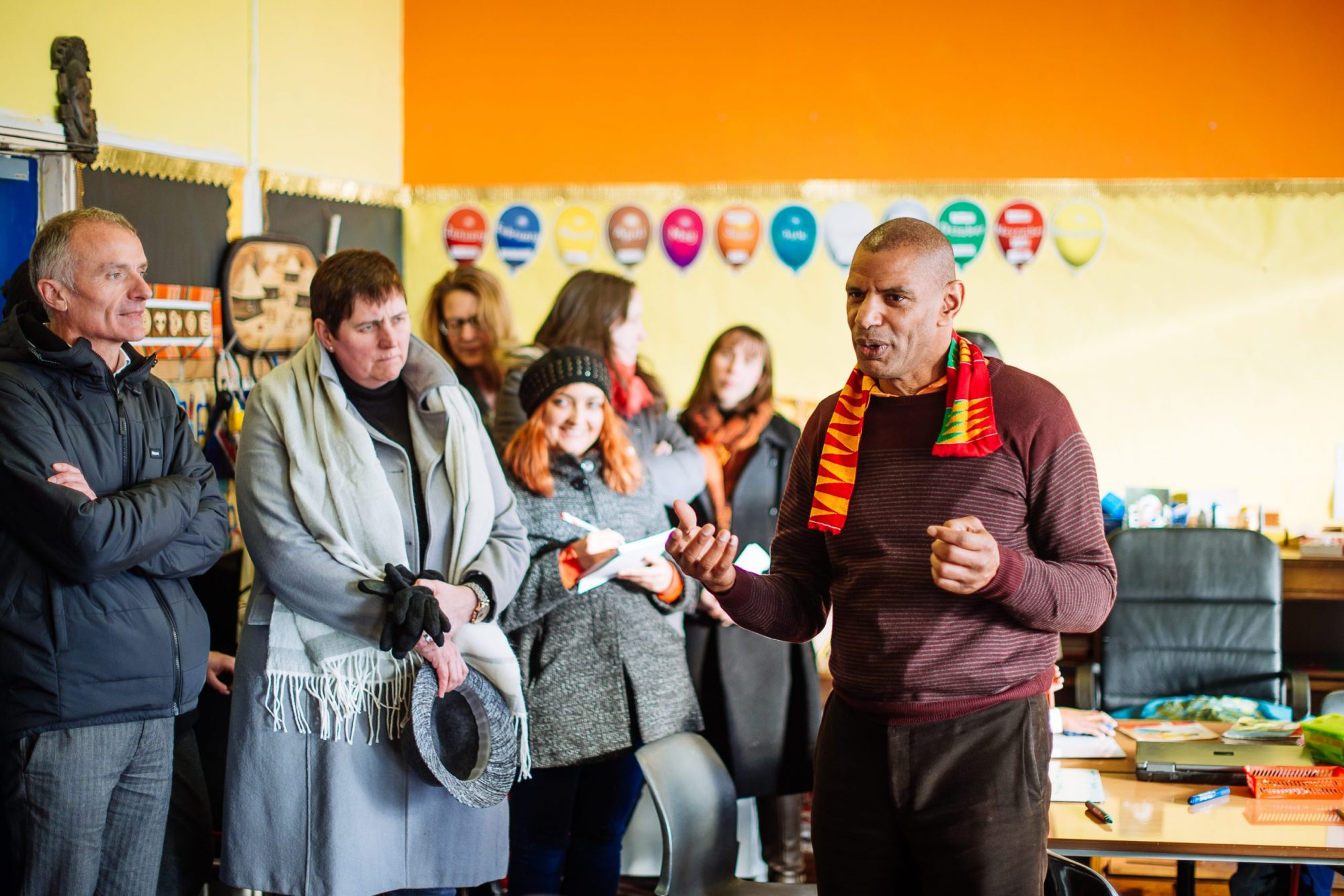 Community Shares Booster Programme – second window of funding open!