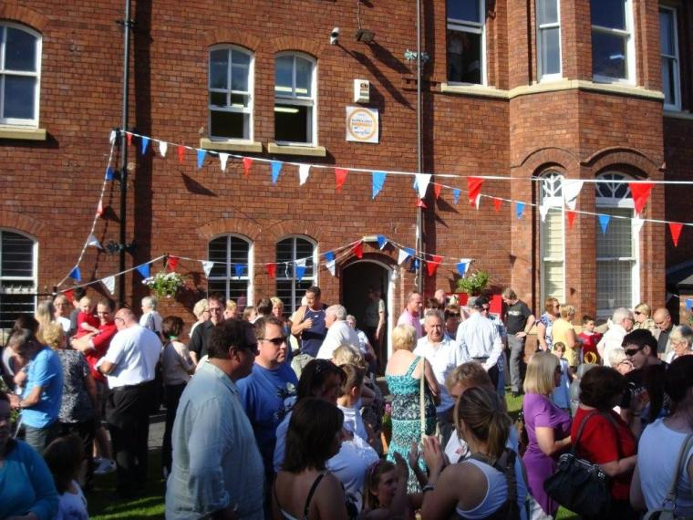 £150m endowment gives communities Power to Change