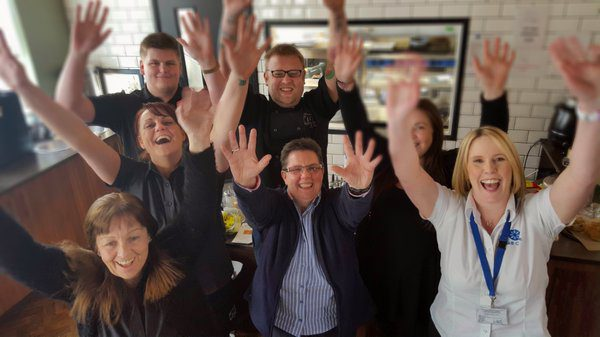 Competition to win £6,000 award for a great community business idea launches