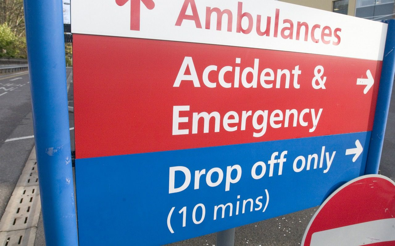 After the NHS – a CHS?