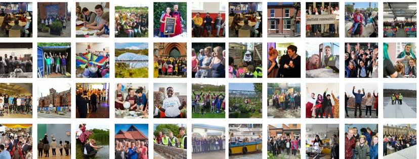'The best networks are like family': The value of community business networks