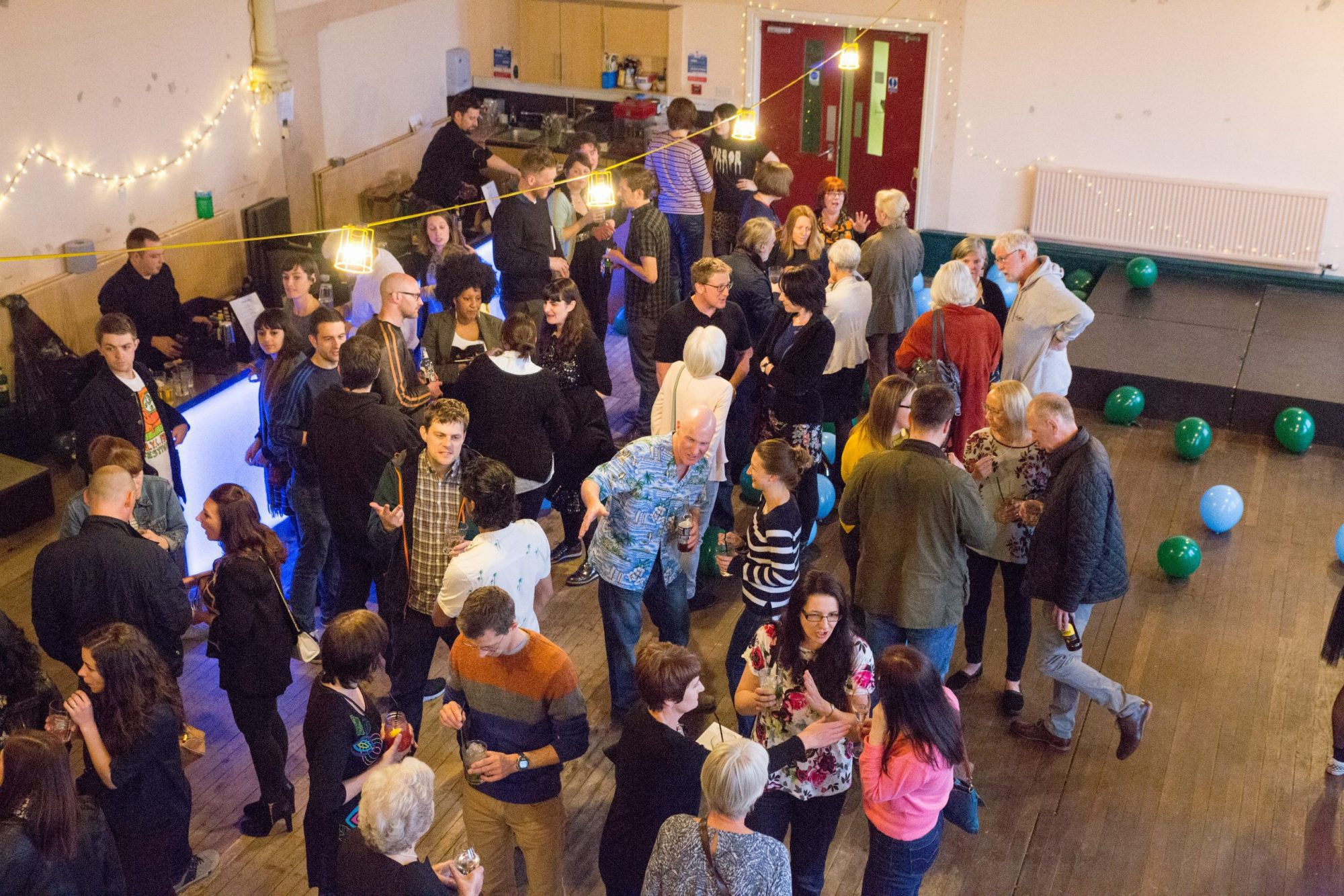 £3 million boost for local people wanting to take business into community hands