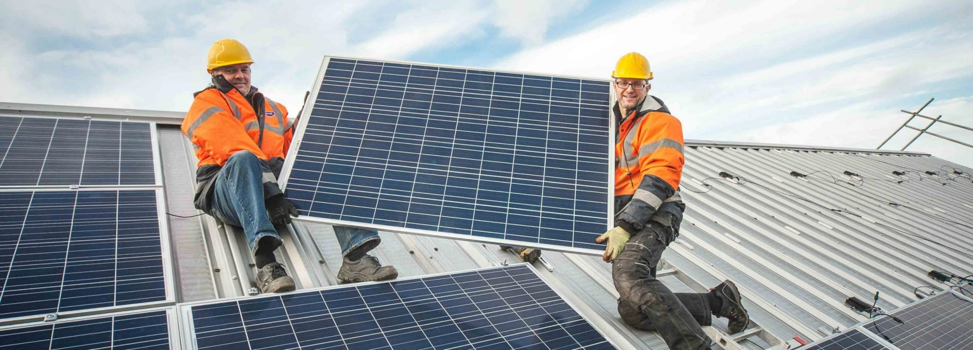 Next Generation fund awards almost £500k to five community energy projects across England