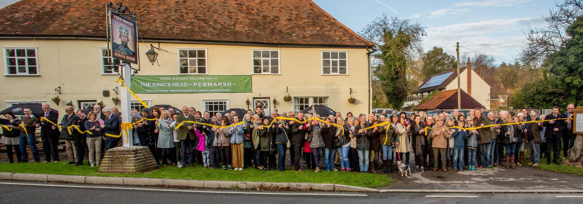 Communities encouraged to apply for support following extension of £3.85m 'More than a Pub' Programme