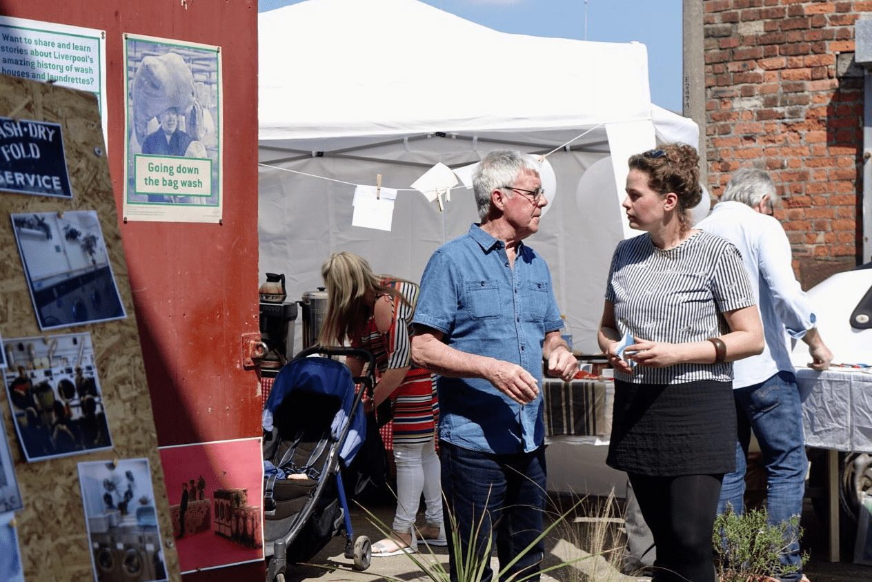 As high street struggles, £700,000 available to bright ideas for community businesses
