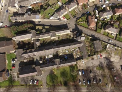 £4.2m funding available to help community groups to build homes