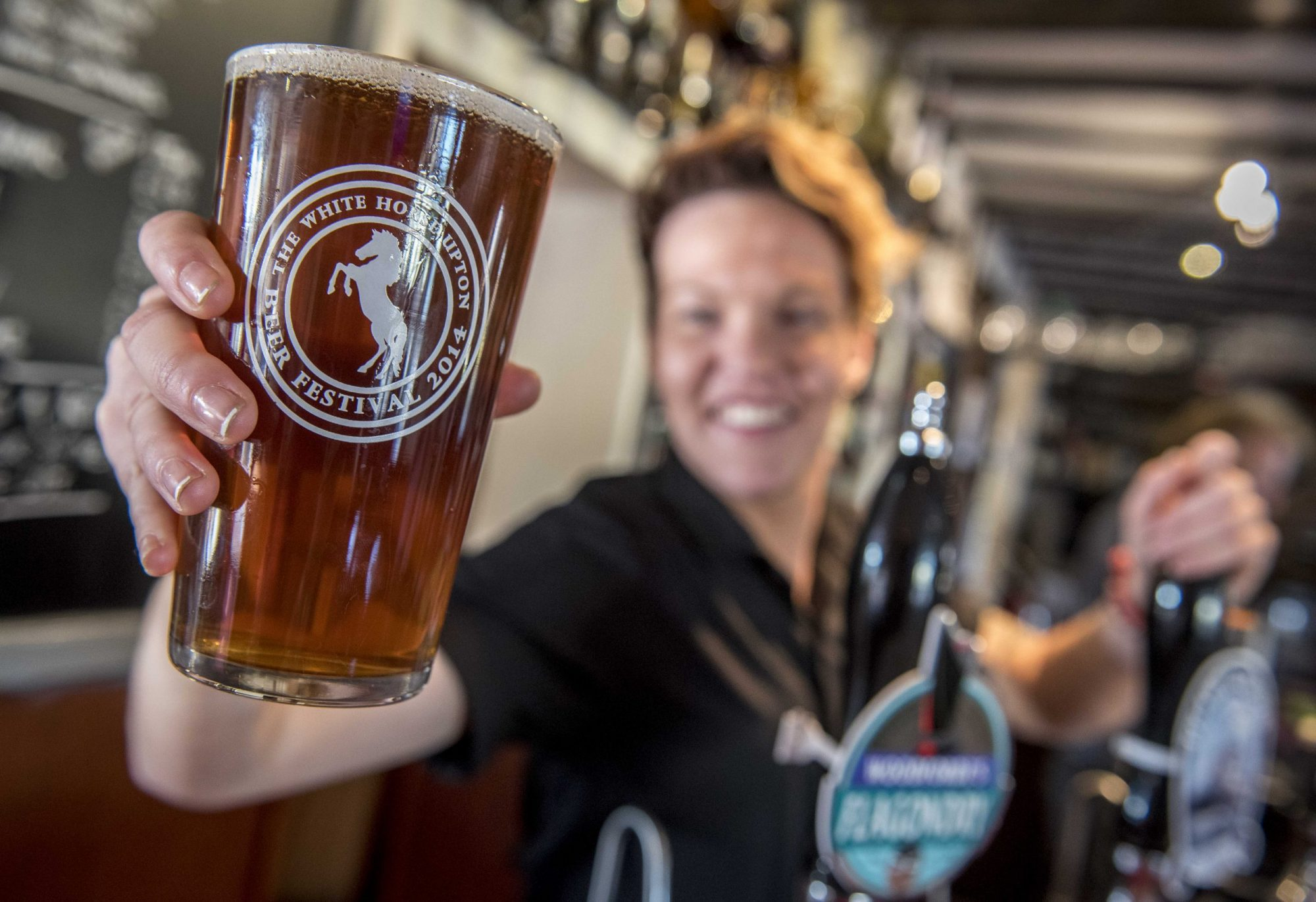New £2.2 Million Funding Announced for Community Run Pubs