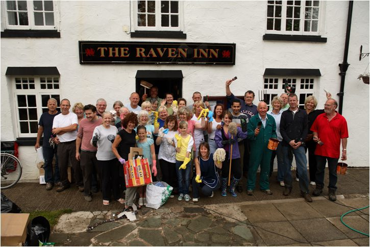 New £2.2 million round of funding will support communities across England to save their local pub