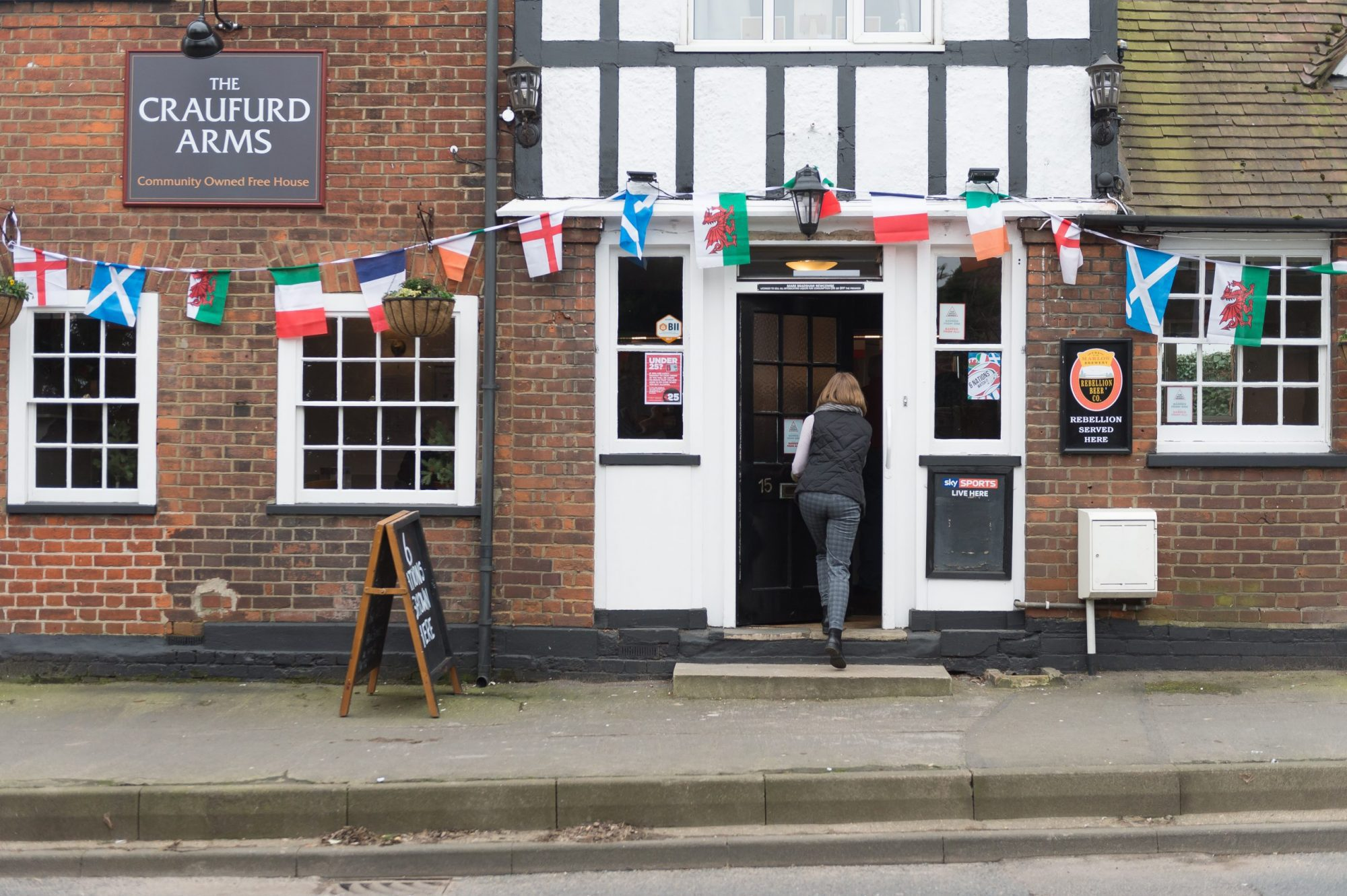 New research: community pub sector continues to thrive