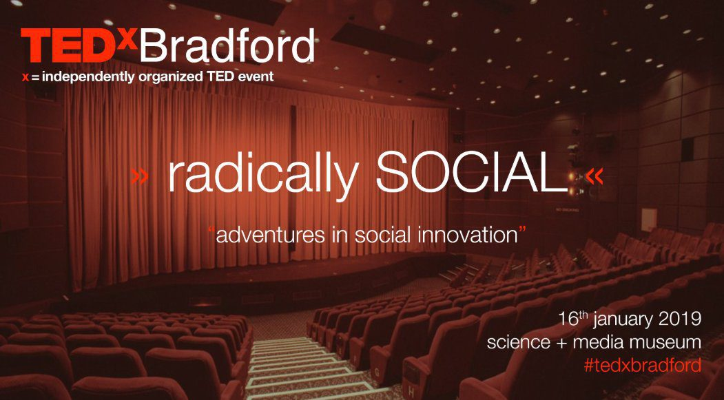 Join the social radicals in Bradford