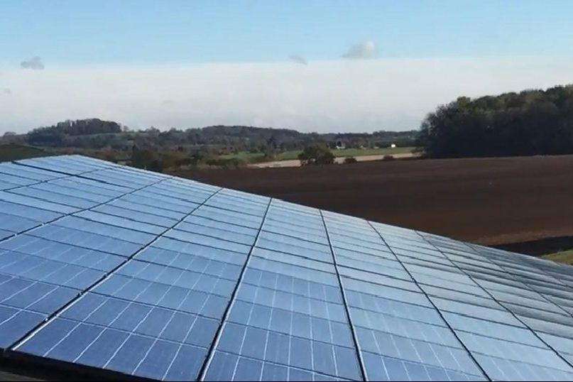 Powering our future: how community energy groups are tackling the climate crisis