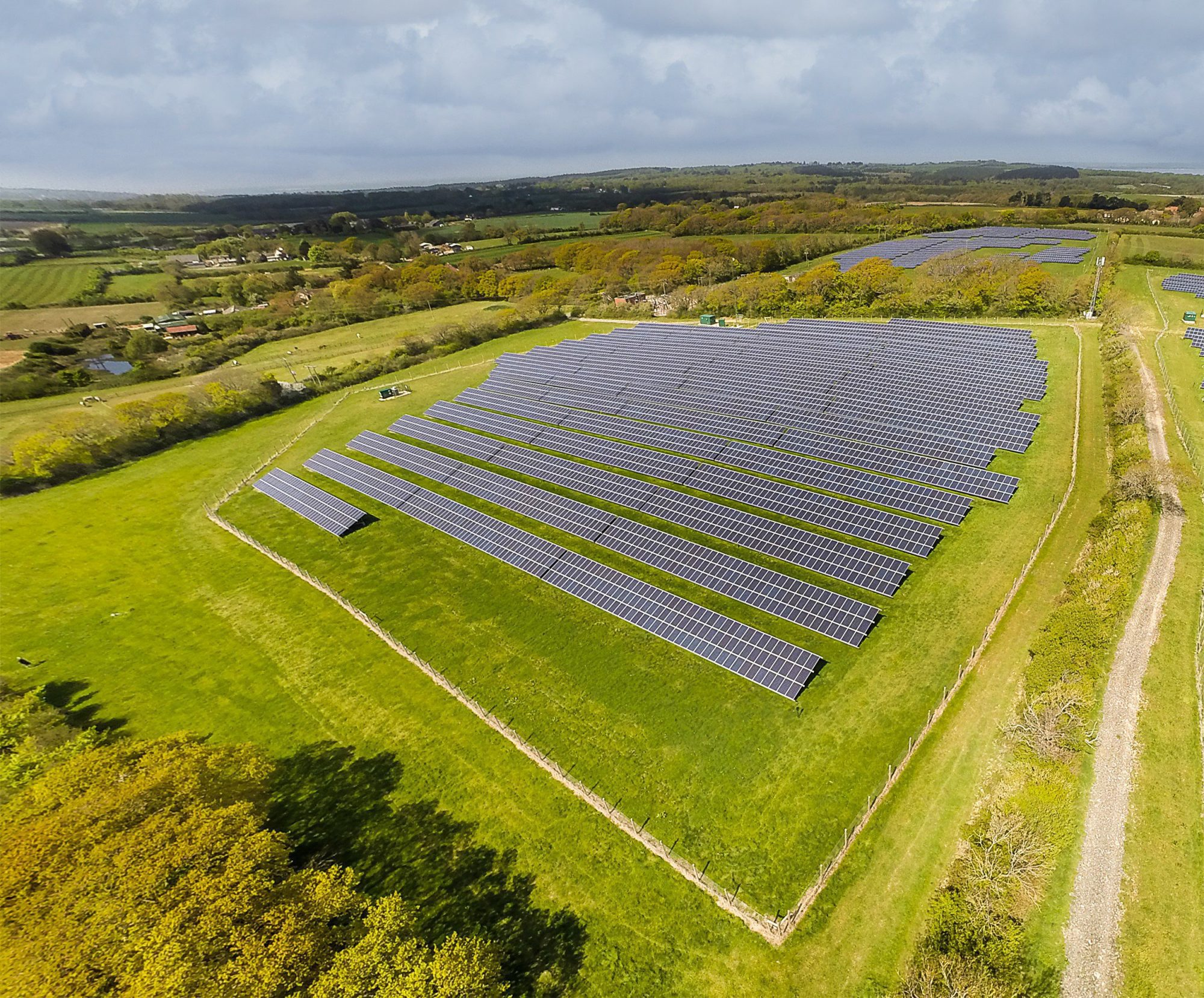 Six community energy businesses enter research and development stage of Next Generation Fund