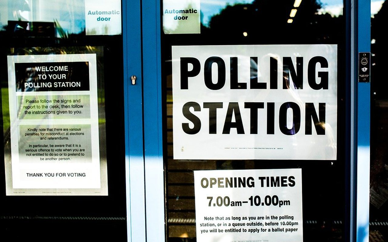 A reflection on the General Election result, by CEO Vidhya Alakeson