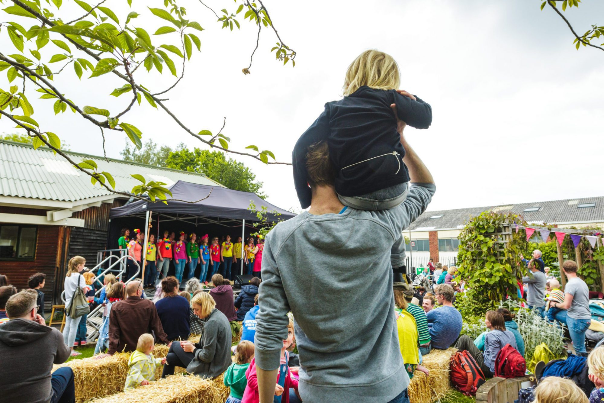 Power to Change launches environmental theme for Community Business Weekend 2020