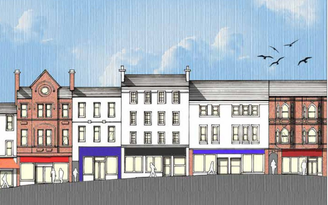 Saving the high street: the community takeover